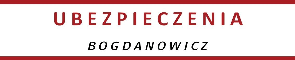 Ubezieczenia Bogdanowicz